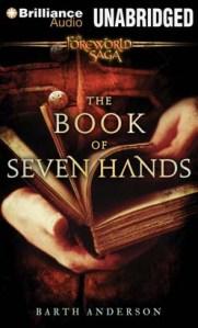 seven hands